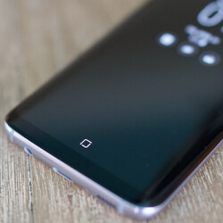 Will the virtual home button of the Galaxy S8 burn in the AMOLED display? Nope! Here's how Samsung prevents that