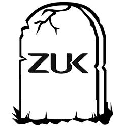 Lenovo's ZUK Mobile sub-brand is being killed, less than two years after its debut