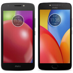 Moto E4 and Moto E4 Plus full specs and prices leaked out
