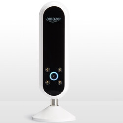 Amazon's Echo Look will tell you what clothes look good on you – and it won't lie