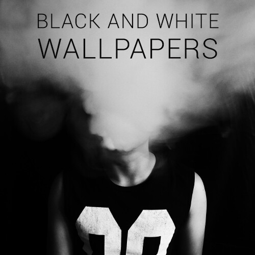 Black And White Smartphone Wallpapers Phonearena