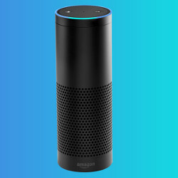 Amazon Echo smart speaker with video screen is in the works?