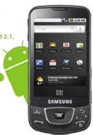 Samsung Galaxy Spica i5700 to get Android 2.1 by 2nd quarter?