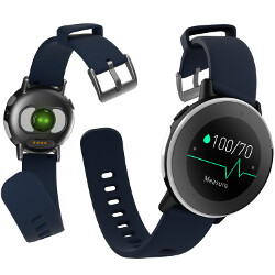 Acer announces new Leap Ware smartwatch that doubles as fitness band