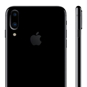 Here's a good reason for the iPhone 8 to have a vertical dual-cam setup