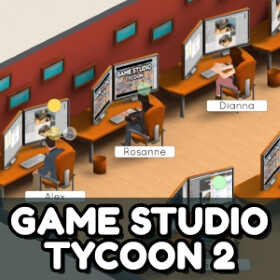 Game Studio Tycoon 2 on Android is free for a limited time