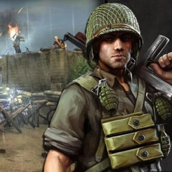 Best army games for Android and iPhone (2017)