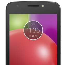Motorola Moto E4 Plus surfaces, 5000mAh juicer in tow