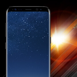 PSA: The cheapest Samsung Galaxy S8 can be found at Boost and Virgin Mobile