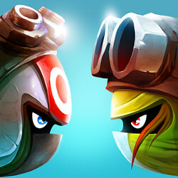 Picture from Rovio to launch new Battle Bay mobile game on May 4