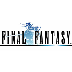 Picture from Final Fantasy I, II and III are 50% off on App Store until May 7