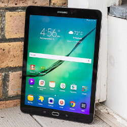 Samsung Galaxy Tab S2 could soon receive Android 7.0 Nougat update at AT&T