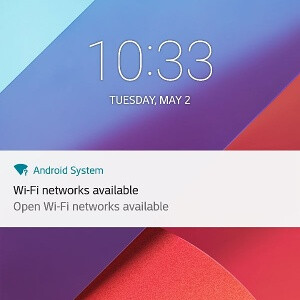 How to disable those pesky open Wi-Fi notifications on your Android device