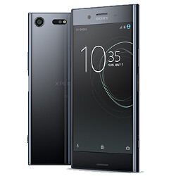 Sony Xperia XZ Premium arrives in the UK earlier than expected