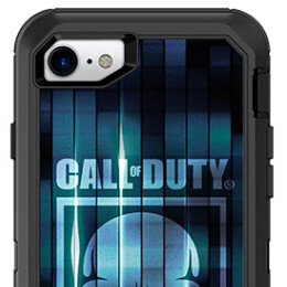 OtterBox launches rugged Call of Duty iPhone cases
