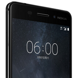 Nokia 6 one step closer to U.S. launch after receiving its FCC certification