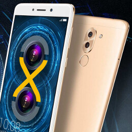 Honor 6X finally gets its Android Nougat update, EMUI 5.0 included