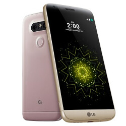 Verizon LG G5 receives software update that optimizes the phone and adds the monthly security patch