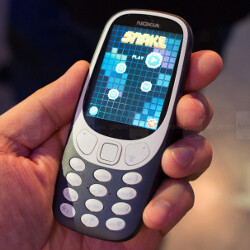Nokia 3310 hasn't made it to market yet, but it's already been cloned in Asia