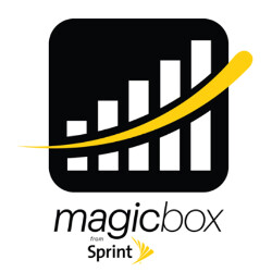"""Sprint introduces the """"Magic Box"""" to improve the speed of subscribers' 4G LTE signals by up to 200%"""