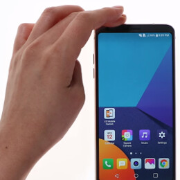 Here's how easy it is to switch to an LG G6 (from an iPhone, or another Android phone)