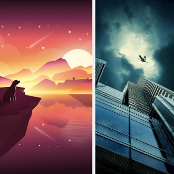 Google Wallpapers now offers new categories, more new wallpapers