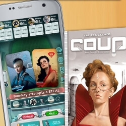 Best board games for Android and iPhone! (2017)