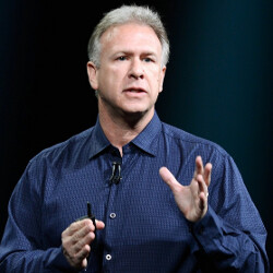 Apple SVP Schiller says smart speakers can be improved with screens