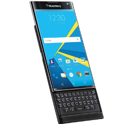 BlackBerry Priv, Passport, Classic and other models no longer available from BlackBerry in the U.S.