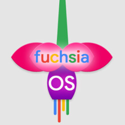 Google's Fuchsia OS now has a UI for smartphones and tablets