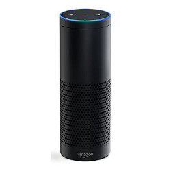 Amazon has over 70% of the U.S. smart speaker market; call capable models coming?