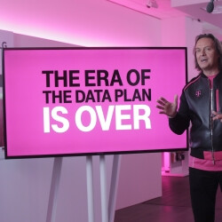T-Mobile's 'free data for life' tablet plan is no more – for new subscribers