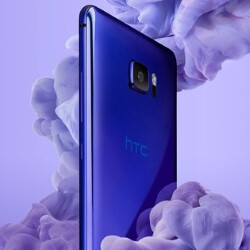 HTC posts revenue decline for April as its U phones failed to catch on