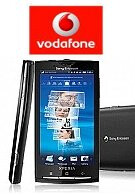 Sony Ericsson Xperia X10 springs to a Vodafone UK release