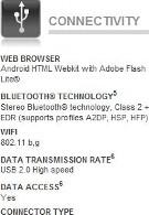 Motorola Devour to have flash support