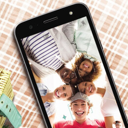LG X Power 2 launches globally this month, large battery in tow