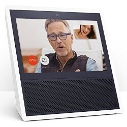 Amazon introduces new Echo Show with a touchscreen and ability to make calls