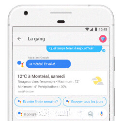 Google Allo's Assistant updated with support for French and Spanish languages