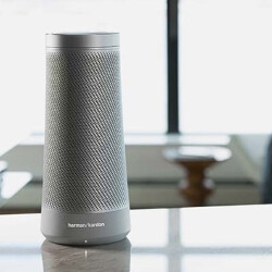 Harman Kardon and Microsoft's Invoke smart speaker is coming too late to endanger Amazon