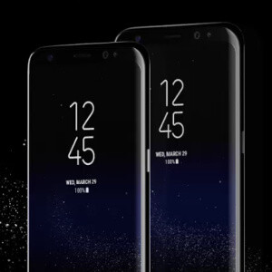 Samsung Galaxy S8: highly fragile, but repairs are not too costly