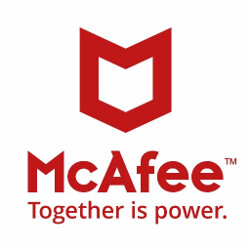 Samsung announces McAfee security software comes pre-installed on Galaxy S8 smartphones