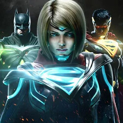 Injustice 2 out now on iOS, Android version coming soon (UPDATED)