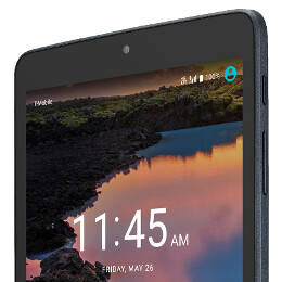 T-Mobile launches cheap Alcatel A30 Tablet, LTE and Android Nougat on board