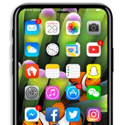 Latest rumor has Apple iPhone 8 on track for September release