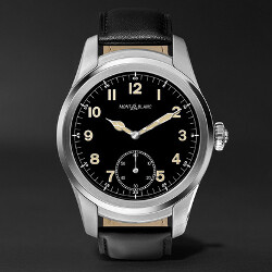 Montblanc Summit luxury smartwatch goes on sale in the US for $890