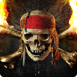Pirates of the Caribbean: Tides of War strategy game lands on mobiles