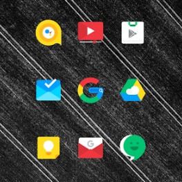 Best new icon packs for Android (May 2017)