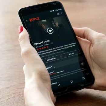 Netflix brings HDR streaming to the LG G6, here's how to get it (S8 needn't apply yet)