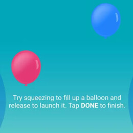HTC U 11 will have an Edge Sense app to teach you how to squeeze