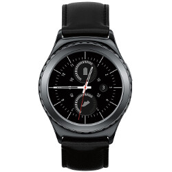 Deal: Samsung Gear S2 is nearly 50% off on Amazon, biggest discount to date